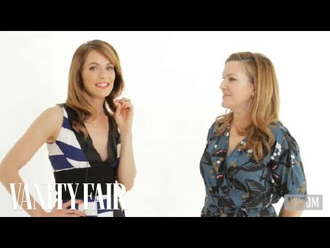 Katie Aselton Doesn't Want to Be a Bond Girl  Vanities  Vanity Fair
