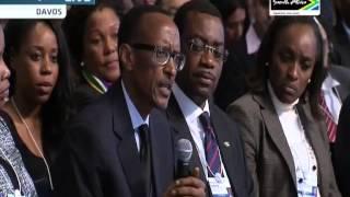 WEF Debate: De-Risking Africa - Part 2
