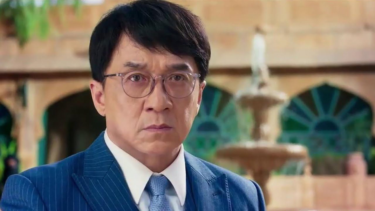 Jackie Chan Movies 2020