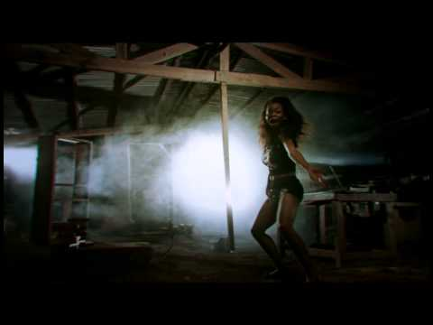 Ruff N Smooth - Liberian Girl (OFFICIAL HD)