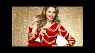 ¡Felicidades! La Miss Venezuela Mundo 2015, Anyela Galante dio a luz a su pequeña Alessandra Basha