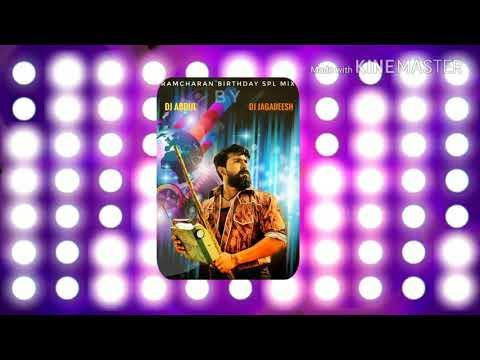 Rangamma Mangamma  song mix DJ Abdul &DJ Jagadish
