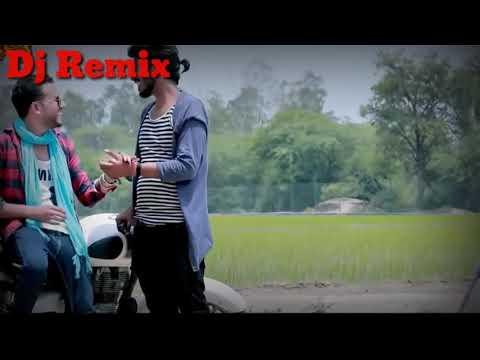 Yaar Thara Mra Pda New Haryanvi Dj Remix Song 2017 - Rao Milan Haryanvi