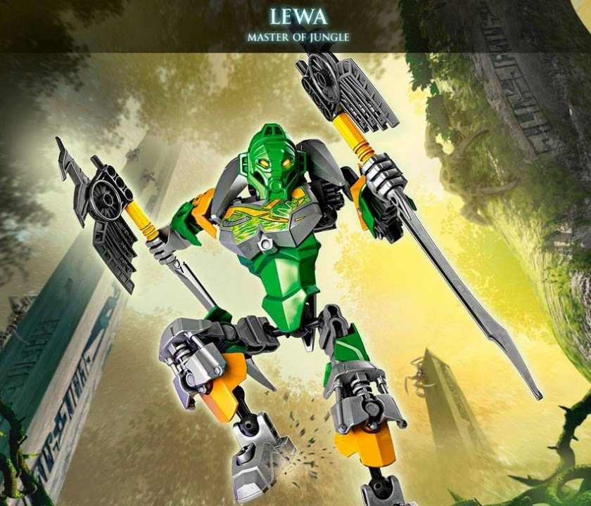 Оружие для маски мироздания Лего Бионикл - YouTube