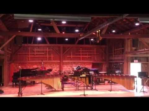 Birch Creek Music Performance Center Shows Off New Lighting System