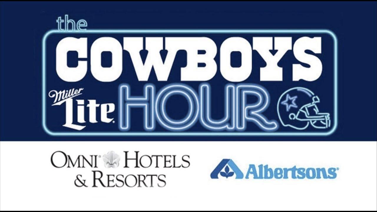 Download Cowboys Hour: Tarell Basham | Dallas Cowboys 2021