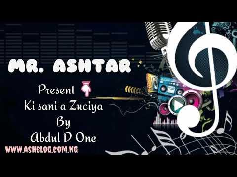 Abdul D One - Ki sani a zuciya Song with Lyrics