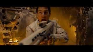 Oblivion | trailer #3 D (2013)