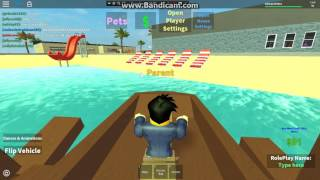 Im living the life Whitout money!!!! / Roblox/ Life In Paradise