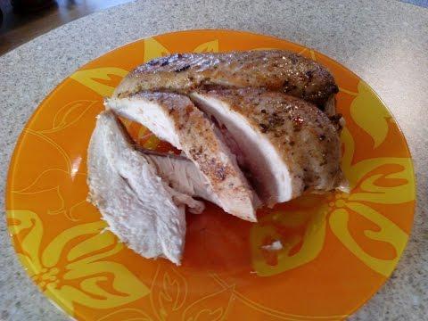 Куриное филе Птица оригинальная кулинарный рецепт