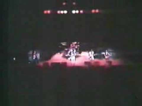 Bay City Rollers - Saturday Night (Live)