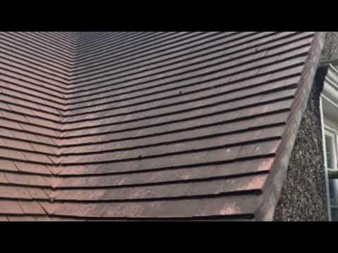 roof cleaning in London Hampstead NW3