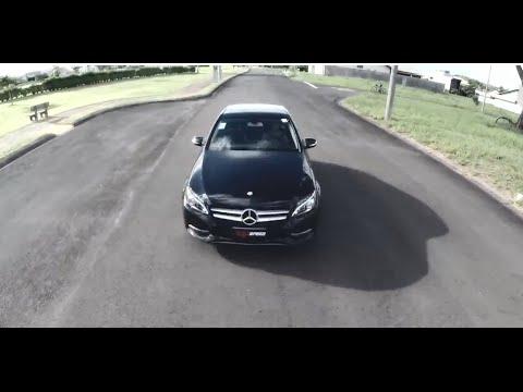 Avaliação Mercedes-Benz C180 2015 | Canal Top Speed