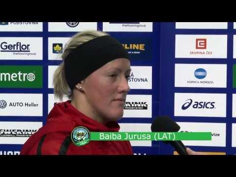 Interview LAT - NOR Baiba Jurusa