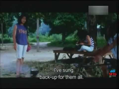Lagu Tika dalam Filem ROCK 2005