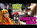 COMIC FEST AGUADA CON PUERTO RICO VINTAGE TOYS JUGUETE ANTIGUO COSPLAY HE MAN VOLTRON mp3