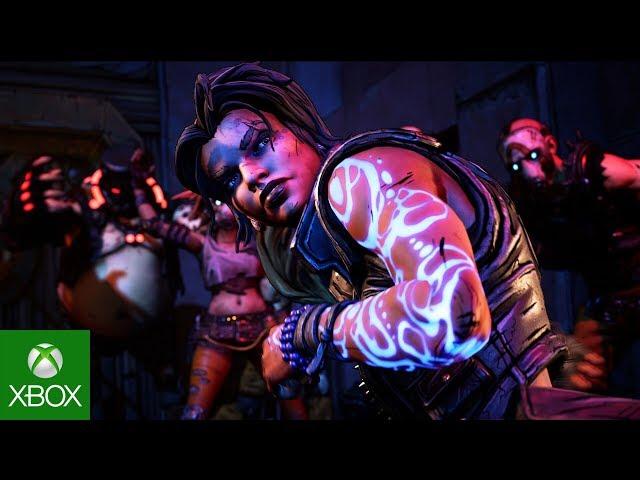 Borderlands 3 - E3 2019 - We Are Mayhem