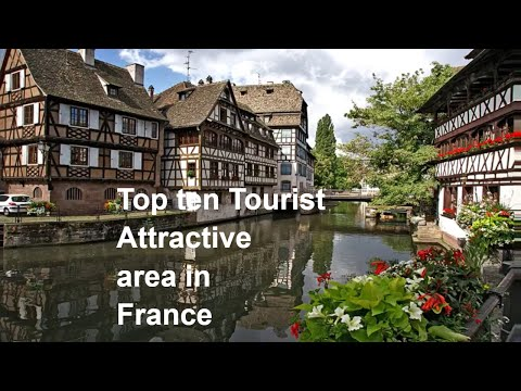 Paris | France Tour[Summer] | France vacation and a Walking travel Guide Video