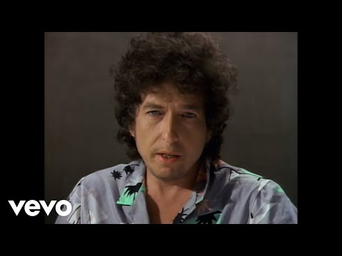 Bob Dylan - Tight Connection To My Heart (Has Anyone Seen My Love)