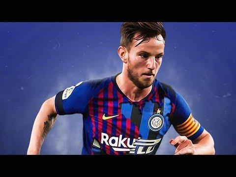 Berita Terbaru Sepak Bola Barcelona  Youtube