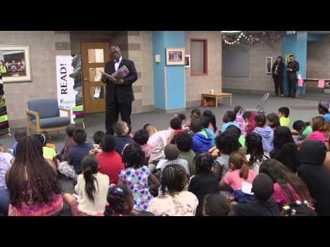 American Graduate Champion - KC Mayor Sly James - Watch American Graduate Day Sept. 27 on KCPT