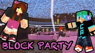 Minecraft  / Block Party / What Color is That?! / Dollastic