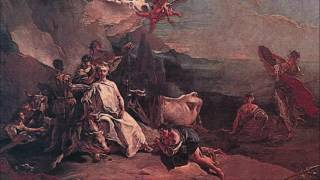 Vivaldi Violin Concerto in E minor, RV281 | Fabio Biondi Europa Galante