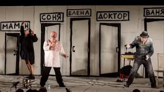 """видео Ирина Лунгу – интервью в блоге """"Сумерки богов"""""""