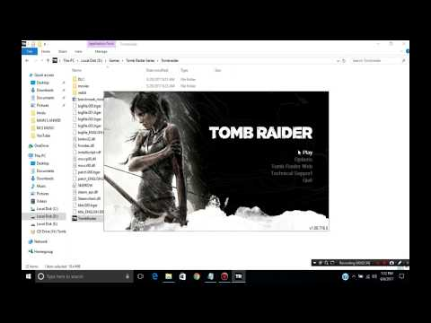 DOWNLOAD TOMB RAIDER 2013 FULL GAME WIN 10,8.1,8,7 WITH PROOF