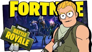 "COME ""VINCERE"" BATTLE ROYALE PVP (MA ANCHE NO) (Battaglia Reale Fortnite ITA Funny Moments)"