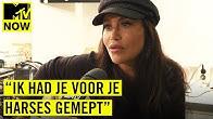 RIJK HOFMAN neemt TATTOO op set JUST TATTOO OF US BENELUX | MTV NOW SPECIAL