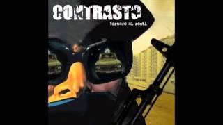 CONTRASTO -TORNARE AI RESTI 2012 - 01 Democrazia(un cappio al collo)
