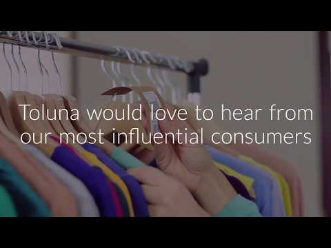 Toluna Online Shopping Experience Contest