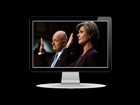 The U.S. Surveillance State Unmasked - Part IV