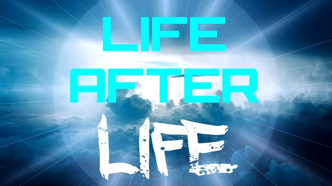 Afterlife Stories