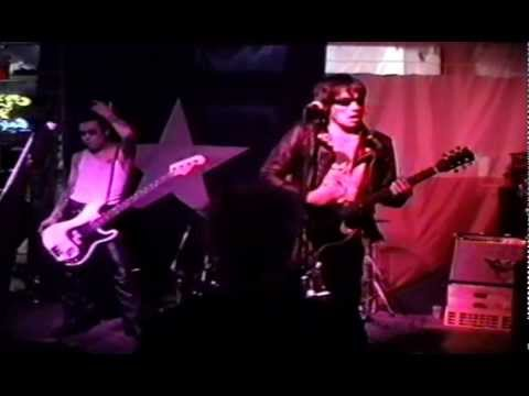 Guitar Wolf Live at the Orbit Room