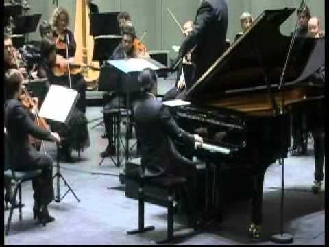 Aimo Pagin - Mozart Concerto 21