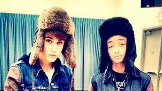 Jaden Smith - Love Me Like You Do ft. Justin Bieber