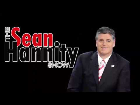 Hannity 11/9/16 - The Sean Hannity Show November 9,2016 Full Podcast - Historic Triumph - 11.9