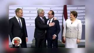 Jean Claude Juncker la honte de l 39 Europe
