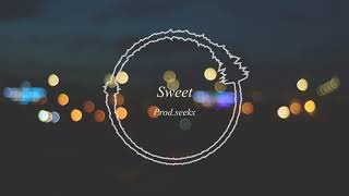 "[フリートラック] ""Sweet"" jazz hop type beat  hiphop/Rap/jazzhop/Chill/ Night / lofi / BGM [Free Track/beat]"