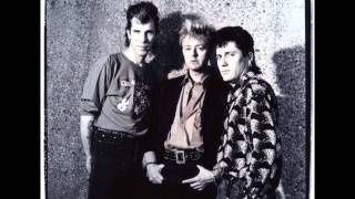 Stray Cats - Ubangi Stomp