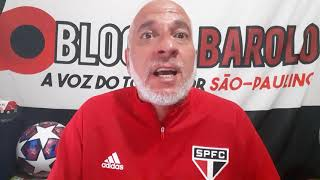SÃO PAULO 2X1 FLAMENGO - ANÁLISE E NOTAS