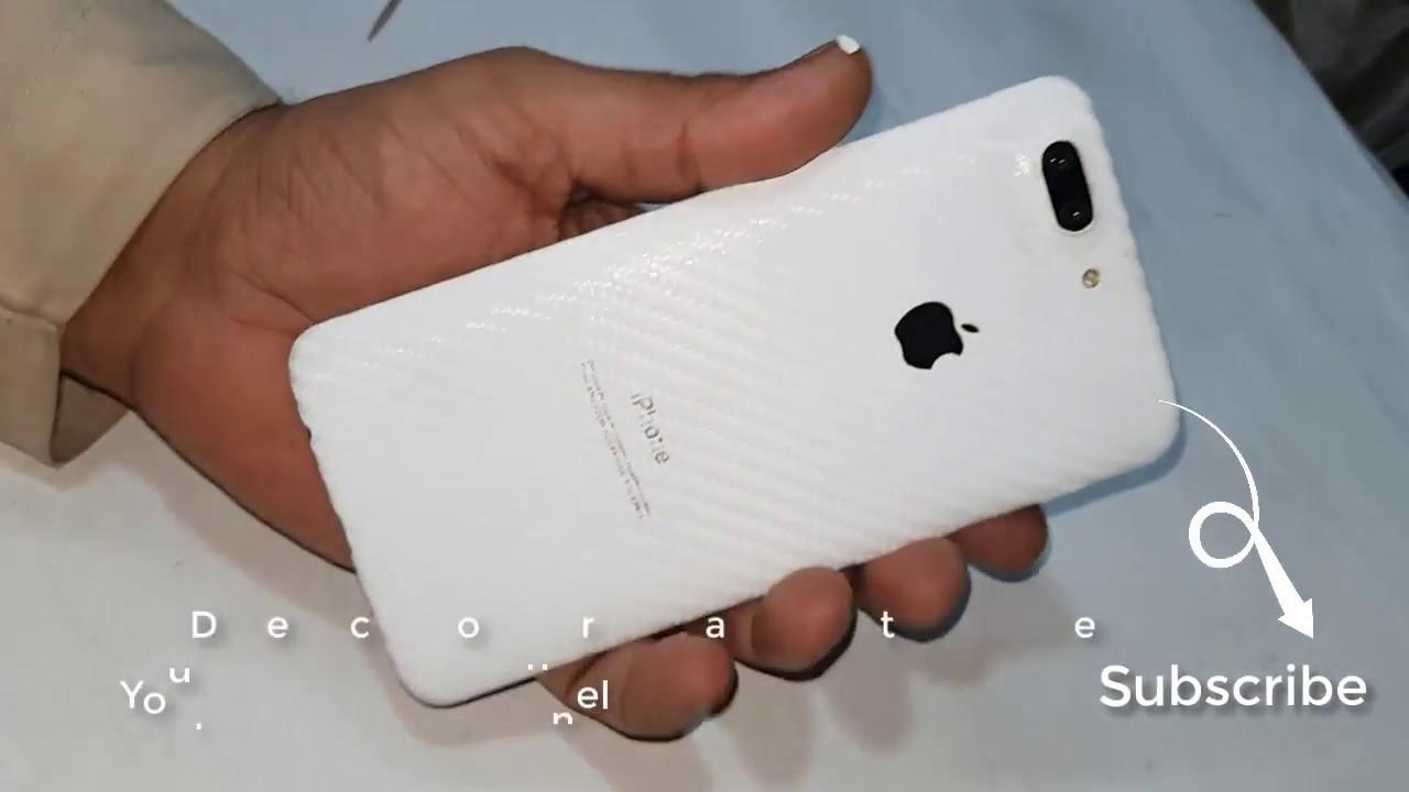 designer fashion 40672 bb82b onePlus 5T , wrapping like iPhone 8 plus lamination paper Xiaomi Mi A1