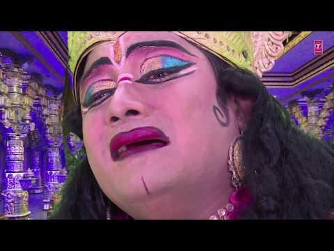 Jitna Radha Roee with Lyrics I Krishna Bhajan I SAURABH MADHUKAR I Bataao Kahan Milega Shyam