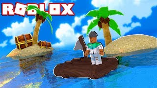 BUILD A BOAT FÜR TREASURE!! (Roblox Pocket Pirates)