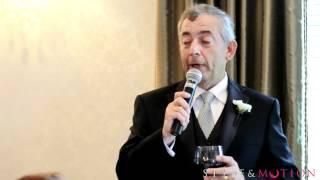 Wedding Speech - Father of the Bride