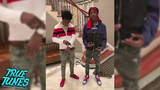 Polo G X Lil Tjay Pop Out Bass Boosted.mp3