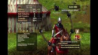 History Great Battles Medieval. Part 1. Time commander.