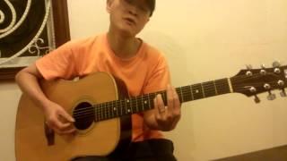Em Hậu Phương, Anh Tiền Tuyến - Guitar - Bolero